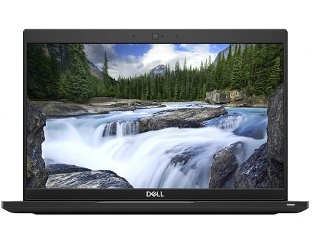 Ультрабук Dell Latitude 7380 (13.3 IPS (LED)/ Core i7 7600U 2800MHz/ 8192Mb/ SSD / Intel HD Graphics 520 64Mb) MS Windows 10 Professional (64-bit) [7380-5069], арт: 57724 - Dell