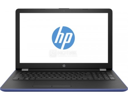 Ноутбук HP 15-bw604ur (15.6 TN (LED)/ A6-Series A6-9220 2500MHz/ 8192Mb/ HDD 1000Gb/ AMD Radeon R4 series 64Mb) Free DOS [2PZ21EA], арт: 57736 - HP