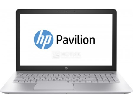 Ноутбук HP Pavilion 15-cc514ur (15.6 IPS (LED)/ Core i5 7200U 2500MHz/ 6144Mb/ HDD 1000Gb/ NVIDIA GeForce GT 940MX 2048Mb) MS Windows 10 Home (64-bit) [2CP20EA], арт: 57743 - HP