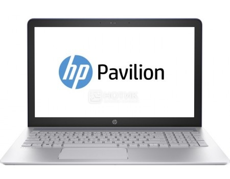 Ноутбук HP Pavilion 15-cc526ur (15.6 IPS (LED)/ Core i5 7200U 2500MHz/ 6144Mb/ HDD 1000Gb/ NVIDIA GeForce GT 940MX 2048Mb) MS Windows 10 Home (64-bit) [2CT25EA], арт: 57750 - HP