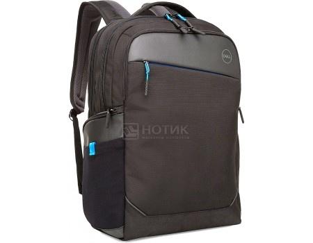 """Рюкзак 17"""" Dell Professional Backpack, Нейлон, Черный 460-BCFG, арт: 57773 - Dell"""