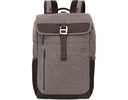 "Фотография товара рюкзак 15"" Dell Venture Backpack, Нейлон, Черный 460-BBZP (57777)"