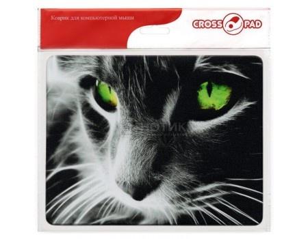 Коврик для мыши Cross PAD CPA 001 Кошка от Нотик