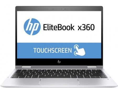 Ультрабук HP EliteBook x360 1020 G2 (12.5 IPS (LED)/ Core i7 7500U 2700MHz/ 8192Mb/ SSD / Intel HD Graphics 620 64Mb) MS Windows 10 Professional (64-bit) [1EM56EA], арт: 57805 - HP