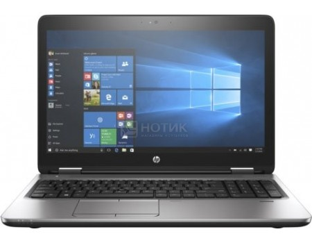 Купить ноутбук HP ProBook 650 G3 (15.6 TN (LED)/ Core i5 7100U 2500MHz/ 16384Mb/ SSD / Intel HD Graphics 620 64Mb) MS Windows 10 Professional (64-bit) [Z2W43EA] (57833) в Москве, в Спб и в России
