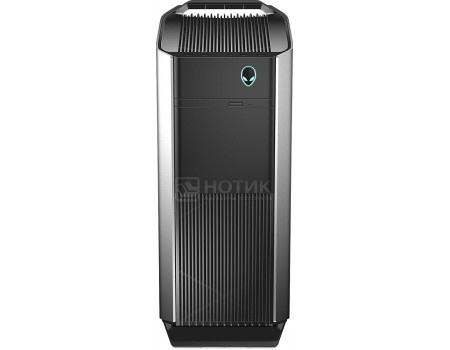 Системный блок Dell Alienware Aurora R7 (0.0 / Core i5 8400 2800MHz/ 16384Mb/ HDD+SSD 1000Gb/ NVIDIA GeForce® GTX 1070 8192Mb) MS Windows 10 Home (64-bit) [R7-9966]