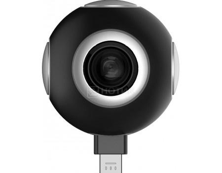 Фотография товара камера для смартфонов ASUS 360, USB Type-C Черный 90AC02G0-BMK002 (57844)