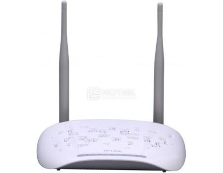 Маршрутизатор TP-Link TL-WA801ND 1xLAN,10/100/Мбит/с, 1xАнтенна, 802.11b/g/n до 300 Мбит/с, Белый, арт: 58037 - TP-Link