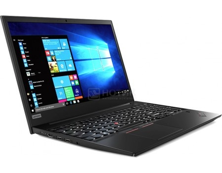 Фотография товара ноутбук Lenovo ThinkPad Edge E580 (15.60 IPS (LED)/ Core i5 8250U 1600MHz/ 8192Mb/ HDD 1000Gb/ Intel UHD Graphics 620 64Mb) MS Windows 10 Professional (64-bit) [20KS004GRT] (58085)