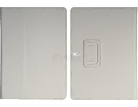 Чехол-подставка IT Baggage для планшета Lenovo Tab 4 10, TB-X304L, Искусственная кожа, Белый ITLNT410-0