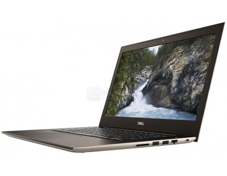 Ноутбук Dell Vostro 5471 (14.0 TN (LED)/ Core i5 8250U 1600MHz/ 4096Mb/ HDD 1000Gb/ Intel UHD Graphics 620 64Mb) MS Windows 10 Home (64-bit) [5471-4938], арт: 58165 - Dell