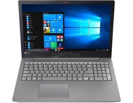 Ноутбук Lenovo V330-15 (15.6 TN (LED)/ Core i5 7200U 2500MHz/ 4096Mb/ HDD 1000Gb/ Intel HD Graphics 620 64Mb) Free DOS [81AX00CLRU]