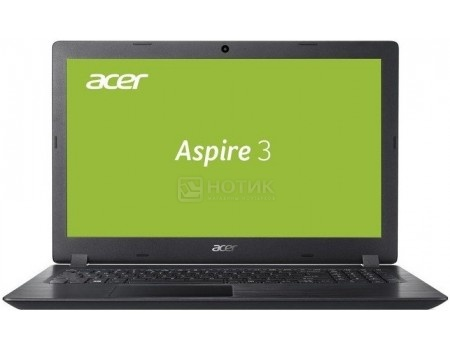 Ноутбук Acer Aspire 3 A315-21G-90WY (15.6 TN (LED)/ A9-Series A9-9420 3000MHz/ 8192Mb/ HDD 1000Gb/ AMD Radeon 520 2048Mb) MS Windows 10 Home (64-bit) [NX.GQ4ER.014]