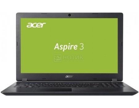 Ноутбук Acer Aspire 3 A315-21G-91WC (15.6 TN (LED)/ A9-Series A9-9420 3000MHz/ 6144Mb/ HDD+SSD 1000Gb/ AMD Radeon 520 2048Mb) MS Windows 10 Home (64-bit) [NX.GQ4ER.013]