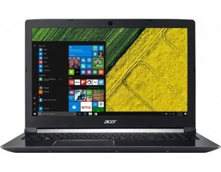 Ноутбук Acer Aspire 5 A517-51G-810T (17.3 IPS (LED)/ Core i7 8550U 1800MHz/ 12288Mb/ HDD+SSD 1000Gb/ NVIDIA GeForce® MX150 2048Mb) MS Windows 10 Home (64-bit) [NX.GSXER.006]