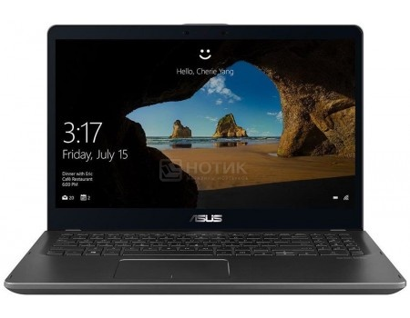 Фотография товара ультрабук ASUS Zenbook Flip UX561UD-BO033T (15.6 IPS (LED)/ Core i7 8550U 1800MHz/ 8192Mb/ SSD / NVIDIA GeForce® GTX 1050 2048Mb) MS Windows 10 Home (64-bit) [90NB0G21-M00710] (58266)