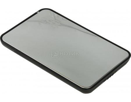 "Внешний бокс для 2.5"" HDD/SSD AgeStar 3UB2A8S-6G Silver USB 3.0, Серебристый"