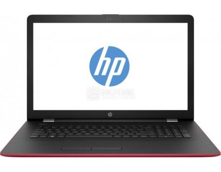 Ноутбук HP 17-ak034ur (17.3 TN (LED)/ A9-Series A9-9420 3000MHz/ 4096Mb/ HDD 500Gb/ AMD Radeon R5 series 64Mb) Free DOS [2CP48EA]