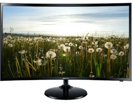 Телевизор 32 LV32F390SIXX, Full HD, Smart TV, Изогнутый экран Samsung LV32F390SIXXRU