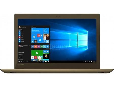 Фотография товара ноутбук Lenovo IdeaPad 520-15 (15.6 IPS (LED)/ Core i5 8250U 1600MHz/ 4096Mb/ SSD / NVIDIA GeForce® MX150 2048Mb) MS Windows 10 Home (64-bit) [81BF00ETRU] (58398)