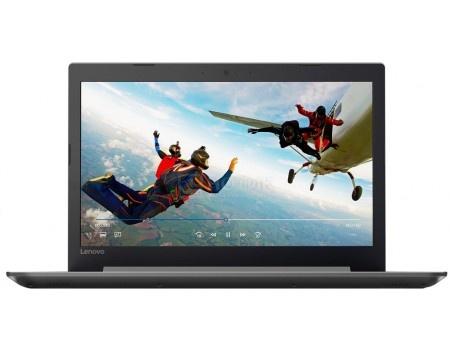 Ноутбук Lenovo IdeaPad 320-17 (17.3 TN (LED)/ A9-Series A9-9420 3000MHz/ 8192Mb/ HDD 1000Gb/ AMD Radeon 530 2048Mb) MS Windows 10 Home (64-bit) [80XW0003RK]