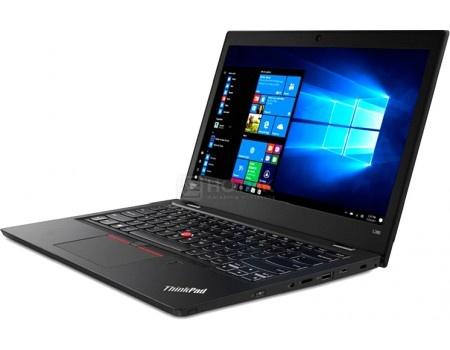Фотография товара ноутбук Lenovo ThinkPad L380 (13.3 IPS (LED)/ Core i7 8550U 1800MHz/ 8192Mb/ SSD / Intel UHD Graphics 620 64Mb) MS Windows 10 Professional (64-bit) [20M50011RT] (58434)