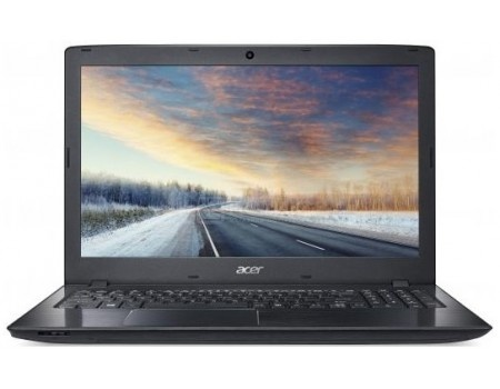 Ноутбук Acer TravelMate P259-G2-M-523X (15.6 TN (LED)/ Core i5 7200U 2500MHz/ 4096Mb/ SSD / Intel HD Graphics 620 64Mb) MS Windows 10 Professional (64-bit) [NX.VEPER.009]