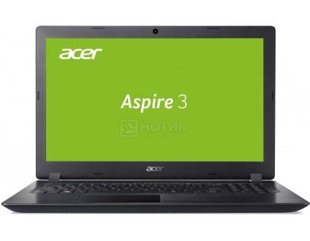 Ноутбук Acer Aspire 3 A315-21-63YB (15.6 TN (LED)/ A6-Series A6-9220 2500MHz/ 4096Mb/ SSD / AMD Radeon R4 series 64Mb) Linux OS [NX.GNVER.017]