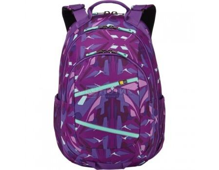 """Рюкзак 15,6"""" Case Logic Berkeley II BPCA-315_NIMBUS, Полиэстер, Фиолетовый (Сиреневый)"""