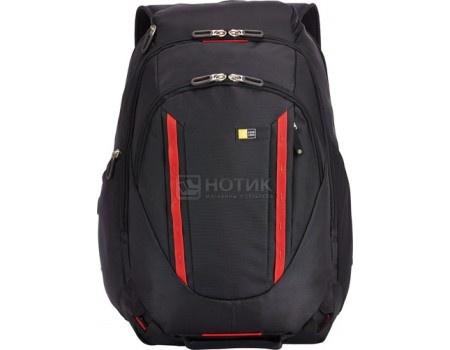 """Фотография товара рюкзак 15,6"""" Case Logic Evolution Plus BPEP-115_BLACK, Полиэстер, Черный (58520)"""