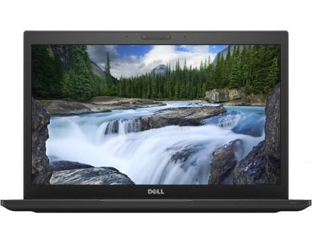 Ультрабук Dell Latitude 7490 (14.00 IPS (LED)/ Core i5 8250U 1600MHz/ 8192Mb/ SSD / Intel UHD Graphics 620 64Mb) MS Windows 10 Professional (64-bit) [7490-1696]