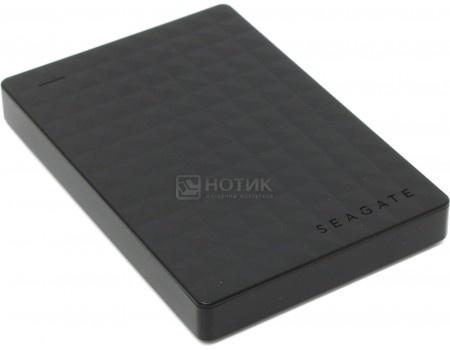 """Фотография товара внешний жесткий диск Seagate Expansion 500Gb STEA500400 2.5"""" USB 3.0, Черный (58570)"""