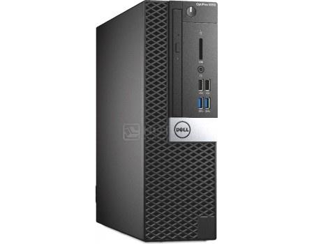 Системный блок Dell OptiPlex 5050 SFF (0.0 / Core i7 7700 3600MHz/ 8192Mb/ HDD 500Gb/ Intel HD Graphics 630 64Mb) MS Windows 10 Professional (64-bit) [5050-8192], арт: 58618 - Dell