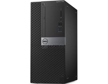 Системный блок Dell OptiPlex 7050 MT (0.0 / Core i7 7700 3600MHz/ 16384Mb/ HDD+SSD 1000Gb/ AMD Radeon R7 450 4096Mb) MS Windows 10 Professional (64-bit) [7050-4860]