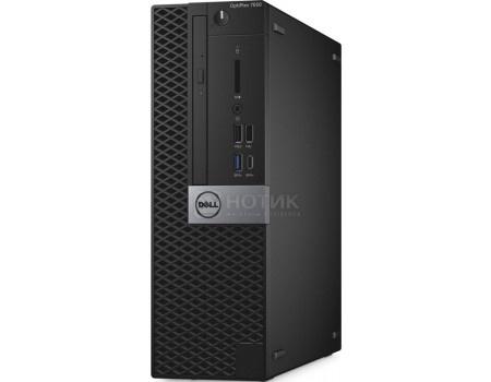 Фотография товара системный блок Dell OptiPlex 7050 SFF (0.0 / Core i7 7700 3600MHz/ 8192Mb/ HDD 1000Gb/ Intel HD Graphics 630 64Mb) MS Windows 10 Professional (64-bit) [7050-8336] (58670)