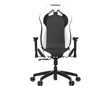 Кресло геймерское Vertagear SL2000, Искусственная кожа, Черный/Белый VG-SL2000_WT от Нотик