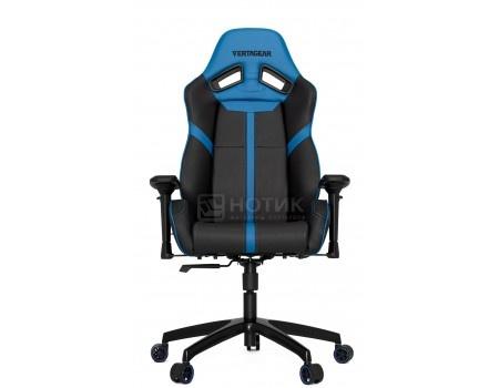 Кресло геймерское Vertagear SL5000, Искусственная кожа, Черный/Синий VG-SL5000_BL от Нотик