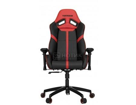 Кресло геймерское Vertagear SL5000, Искусственная кожа, Черный/Красный VG-SL5000_RD от Нотик