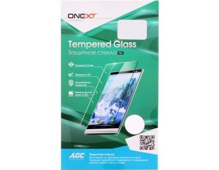 Фотография товара защитное стекло ONEXT для смартфона Samsung Galaxy A8 2018 41574 (58715)
