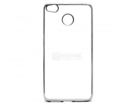 Чехол-накладка ONEXT для смартфона Xiaomi Redmi 4Х , Силикон, Clear, Прозрачный, 70520 фото