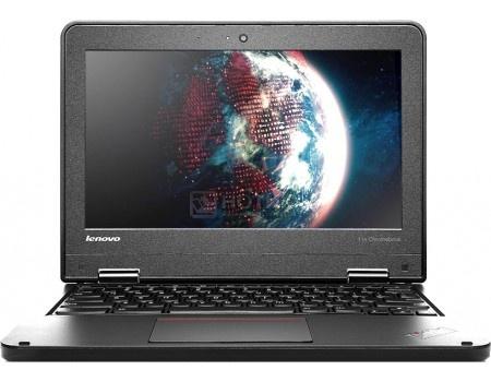 Ноутбук Lenovo ThinkPad 11e (11.6 TN (LED)/ Pentium Dual Core 4405U 2100MHz/ 4096Mb/ SSD / Intel HD Graphics 510 64Mb) MS Windows 7 Professional (64-bit) [20G9S05K00]