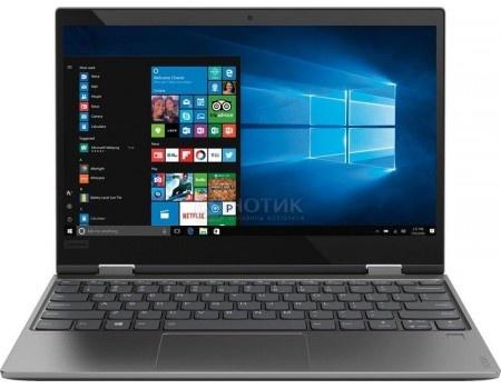 Фотография товара ультрабук Lenovo Yoga 720-12 (12.5 IPS (LED)/ Core i5 7200U 2500MHz/ 8192Mb/ SSD / Intel HD Graphics 620 64Mb) MS Windows 10 Home (64-bit) [81B5004MRK] (58912)
