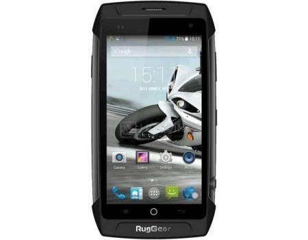 """Фотография товара защищенные смартфоны RugGear RG710 GranTour (Android 5.1/MT6735 1300MHz/5.00"""" 1280x720/2048Mb/16Gb/4G LTE ) [4627078301233] (58933)"""
