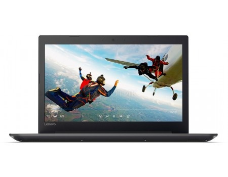 Ноутбук Lenovo IdeaPad 320-15 (15.6 TN (LED)/ Celeron Dual Core N3350 1100MHz/ 4096Mb/ HDD 500Gb/ Intel HD Graphics 500 64Mb) Free DOS [80XR01CARU]