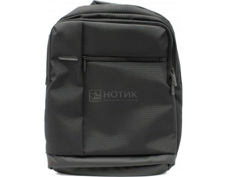 """Фотография товара рюкзак 15,4"""" Xiaomi Mi Business Backpack, Полиэстер, Черный ZJB4064GL (58965)"""