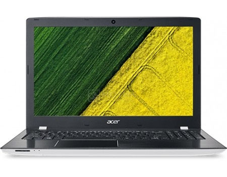 Ноутбук Acer Aspire E5-576G-39WB (15.6 TN (LED)/ Core i3 6006U 2000MHz/ 8192Mb/ HDD 1000Gb/ NVIDIA GeForce GT 940MX 2048Mb) MS Windows 10 Home (64-bit) [NX.GU1ER.002]