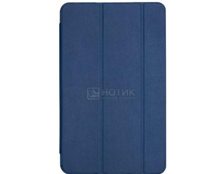 """Чехол-книжка Cross Case EL для планшета Samsung Galaxy Tab A 10.1"""" SM-T585 10,1"""" Искусственная кожа, Синий EL-4023"""