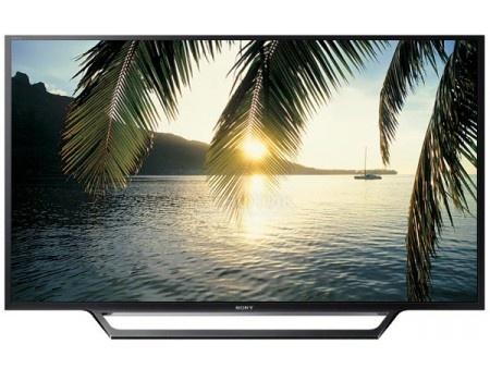 Фотография товара телевизор SONY 48 KDL-48WD653, FHD, SmartTV, CMR 200, Черный (59111)