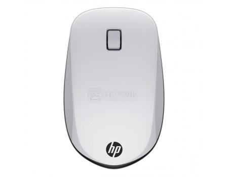 Мышь беспроводная HP Z5000 Pike Silver , Bluetooth, 1200dpi, Серебристый 2HW67AA