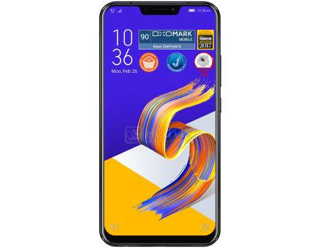 "Фотография товара смартфон ASUS Zenfone 5 ZE620KL 64Gb Ram 4Gb (Android 8.0 (Oreo)/SDM636 1800MHz/6.20"" 2246x1080/4096Mb/64Gb/4G LTE ) [90AX00Q1-M00180] (59204)"